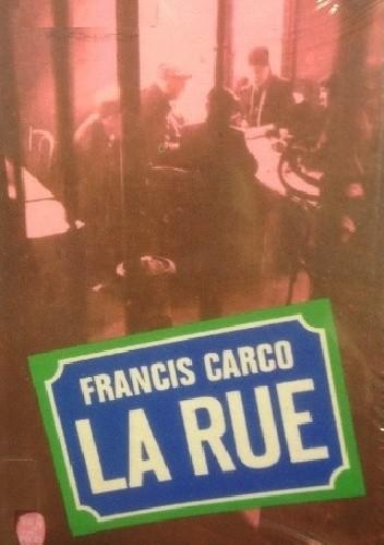 Okładka książki La Rue