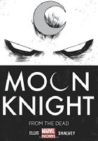 Moon Knight Vol.1: From the Dead