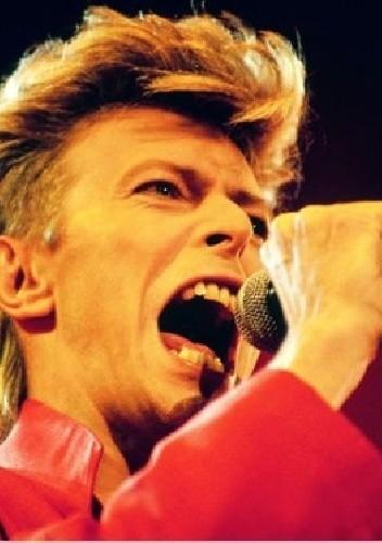 Okładka książki Chuck Palahniuk on How David Bowie Helped Him Sell 'Fight Club'
