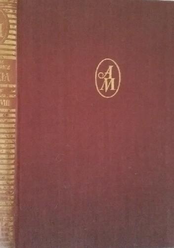 Okładka książki Dzieła tom 8. Literatura słowiańska