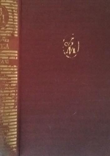 Okładka książki Dzieła tom 11. Literatura słowiańska