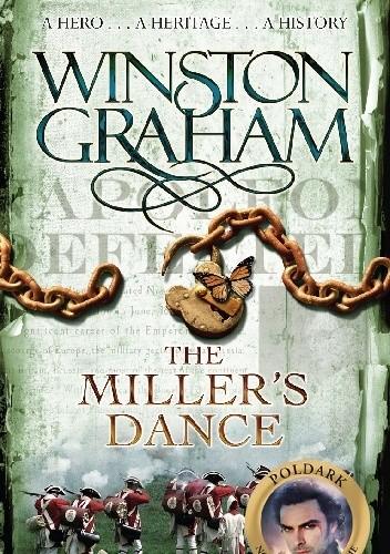 Okładka książki The Miller's Dance