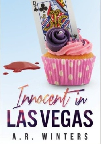 Okładka książki Innocent in Las Vegas