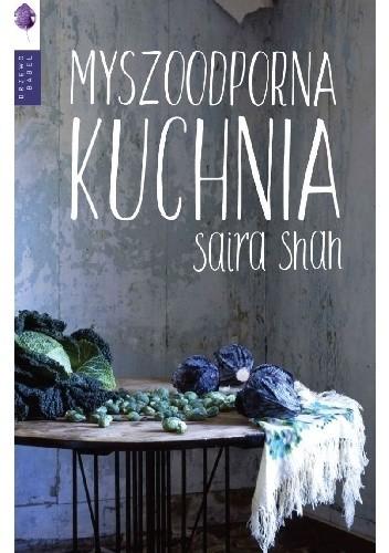 Okładka książki Myszoodporna kuchnia