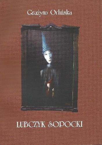 Okładka książki Lubczyk sopocki