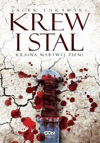Okładka książki Krew i stal