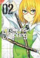 Dragons Rioting #2