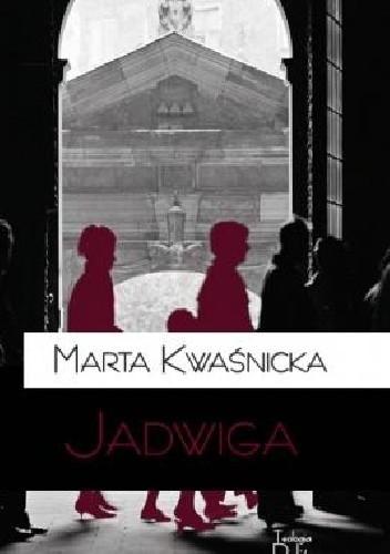 Okładka książki Jadwiga
