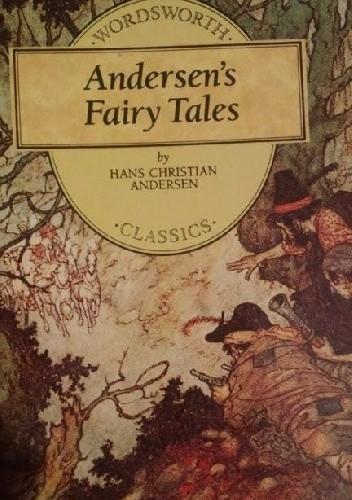Okładka książki Andersen's Fairy Tales