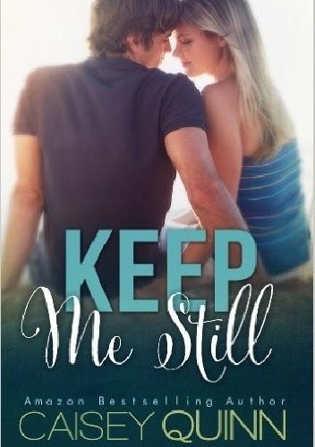 Okładka książki Keep Me Still