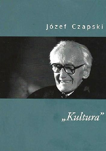 Okładka książki Kultura