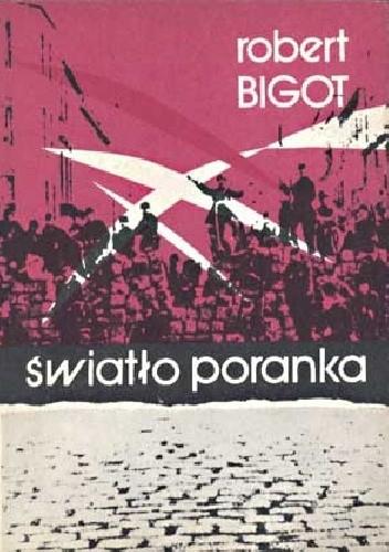 Okładka książki Światło poranka