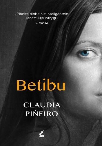 Okładka książki Betibu
