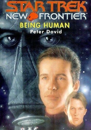 Okładka książki Being Human