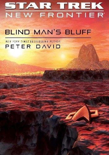 Okładka książki Blind Man's Bluff