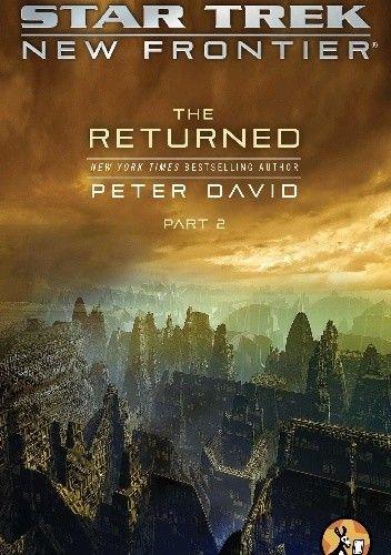 Okładka książki The Returned, Part II