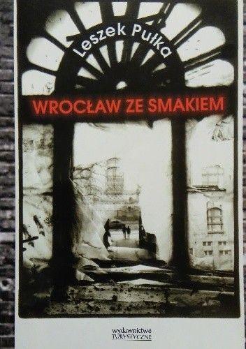 Okładka książki Wrocław ze smakiem