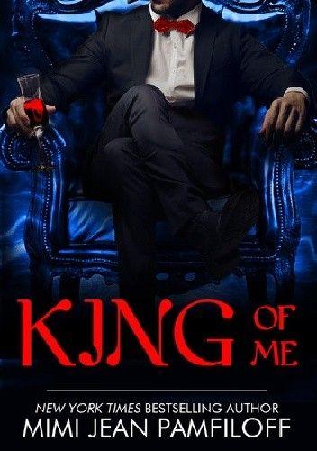 Okładka książki King of me