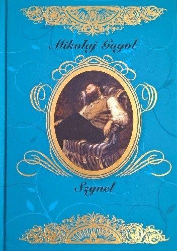 Okładka książki Szynel i inne opowiadania