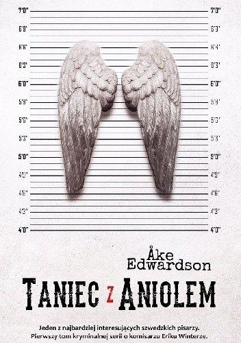 Okładka książki Taniec z aniołem