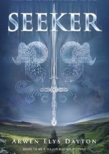 Okładka książki Seeker