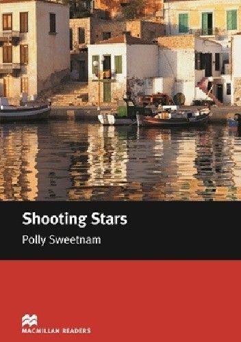 Okładka książki Shooting Stars