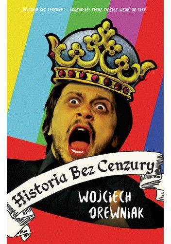 Okładka książki Historia bez cenzury