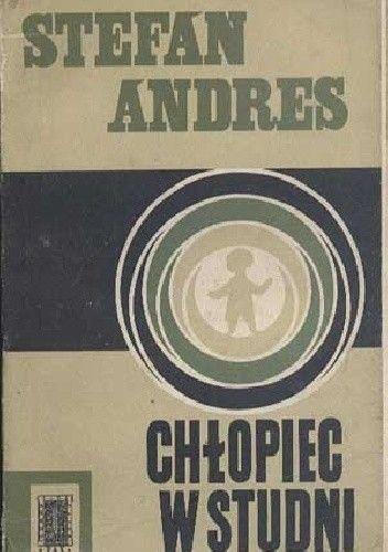 Okładka książki Chłopiec w studni