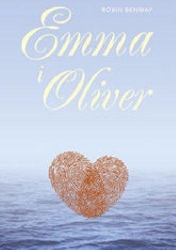Okładka książki Emma i Olivier