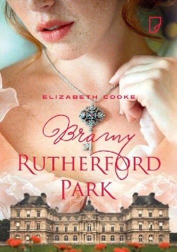 Okładka książki Bramy Rutherford Park