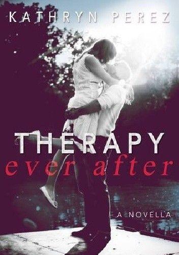 Okładka książki Therapy Ever After