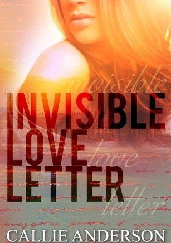 Okładka książki Invisible Love Letter