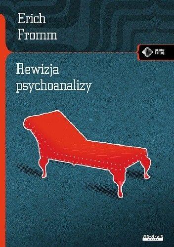 Okładka książki Rewizja psychoanalizy