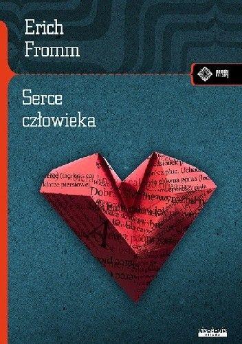 Okładka książki Serce człowieka
