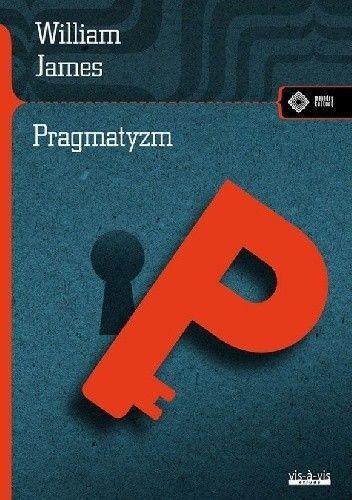 Okładka książki Pragmatyzm