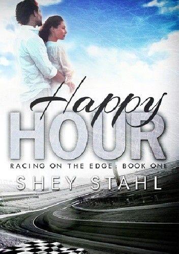 Okładka książki Happy Hour