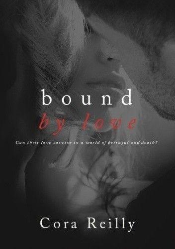 Okładka książki Bound By Love