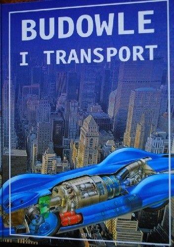 Okładka książki Budowle i transport