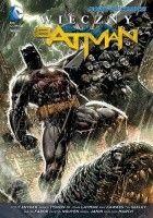 Wieczny Batman: Tom 1