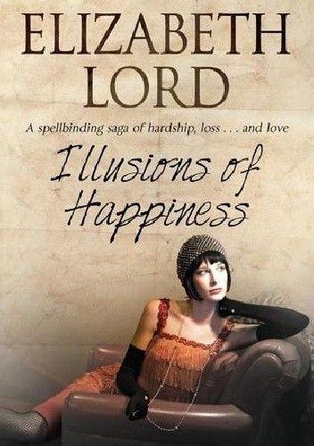 Okładka książki Illusions of Happiness
