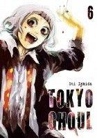 Tokyo Ghoul tom 6