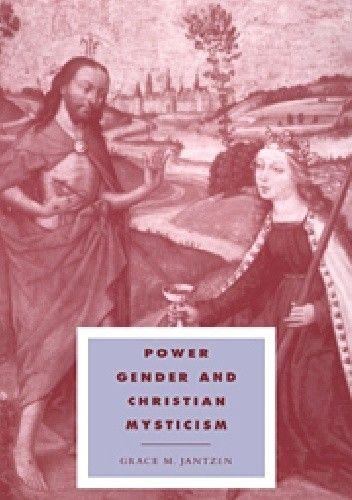 Okładka książki Power, Gender and Christian Mysticism