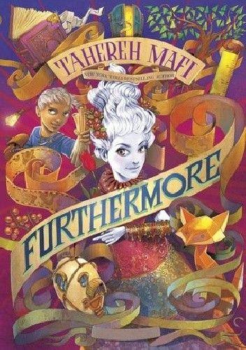 Okładka książki Furthermore