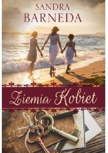 Okładka książki Ziemia kobiet