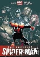 The Superior Spider-Man: Kłopoty z głową