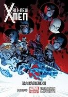 All-New X-Men: Zagubieni