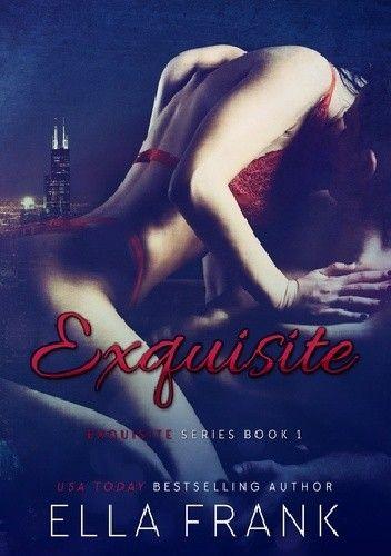 Okładka książki Exquisite