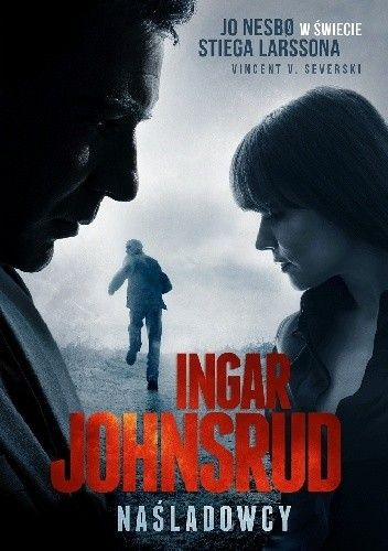 Naśladowcy - Ingar Johnsrud
