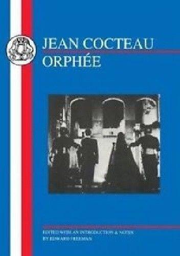Okładka książki Orfeusz