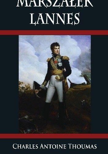 Okładka książki Marszałek Lannes